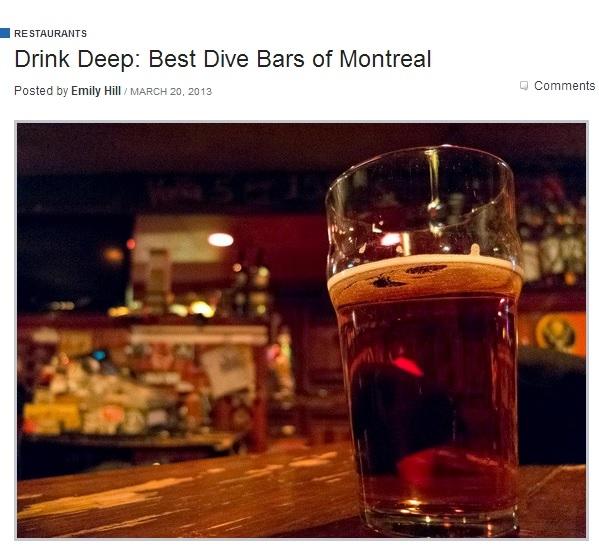 Dive bar thumb